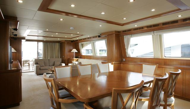 Chox Charter Yacht - 5