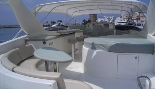 Iana II Charter Yacht - 3