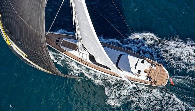 Encore Charter Yacht - 6
