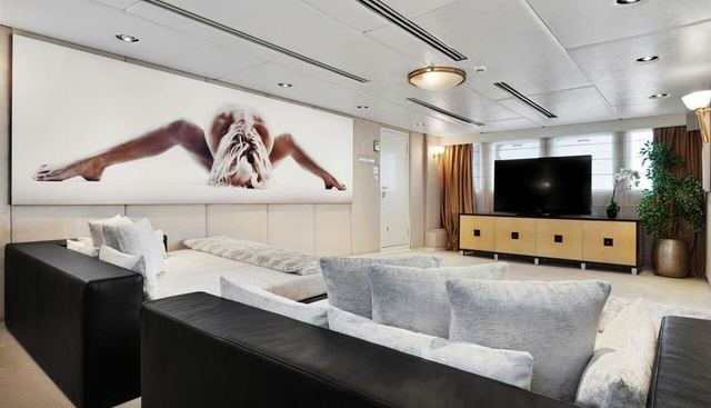 Itoto Charter Yacht - 8