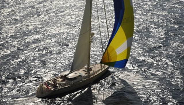 Celandine Charter Yacht - 4