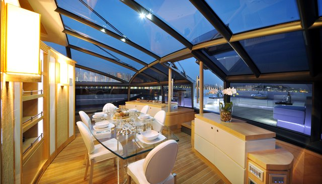 Astro Charter Yacht - 8