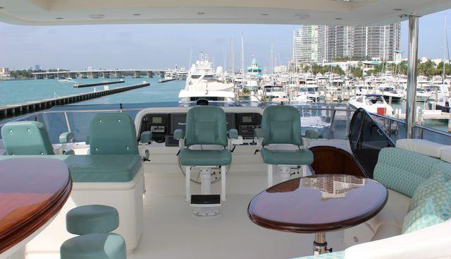 The Program Charter Yacht - 6