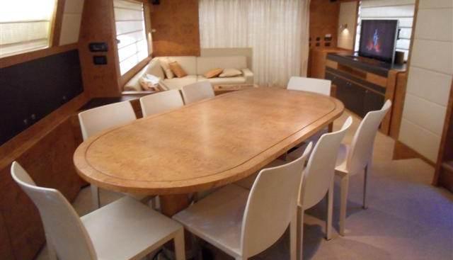 Volero Charter Yacht - 2