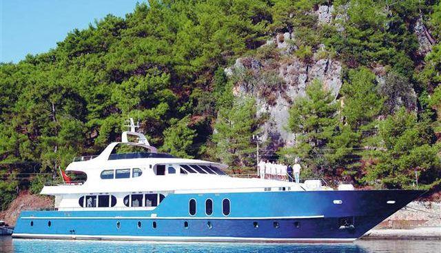 Dar Charter Yacht - 3