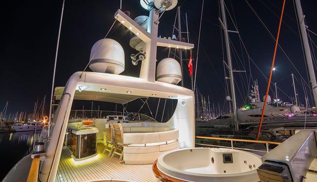 Maisha Charter Yacht - 3