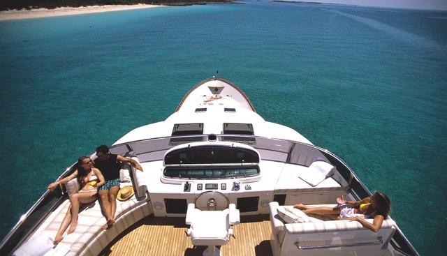 Maximus II Charter Yacht - 4