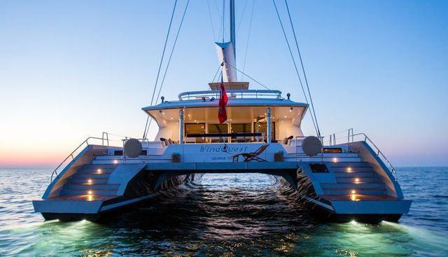 WindQuest Charter Yacht - 3
