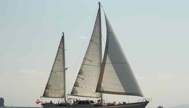 Meta IV Charter Yacht - 8