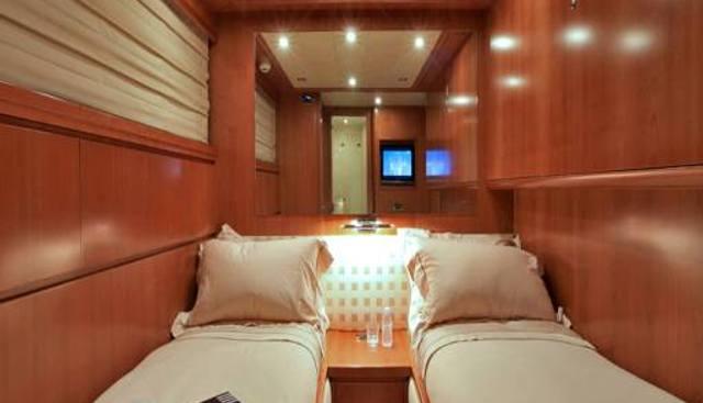 Luisamay Charter Yacht - 5