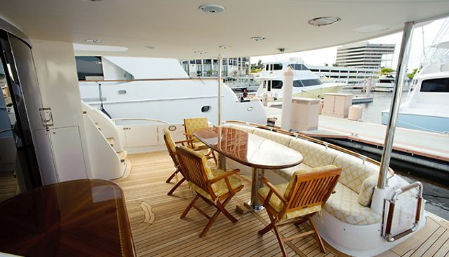 Passion Charter Yacht - 5
