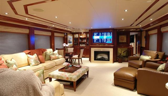 Aphrodite Charter Yacht - 6