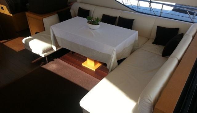 Splendid V Charter Yacht - 5