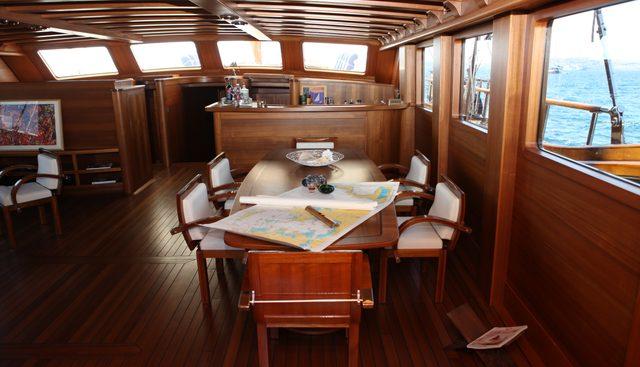 Cakiryildiz Charter Yacht - 5