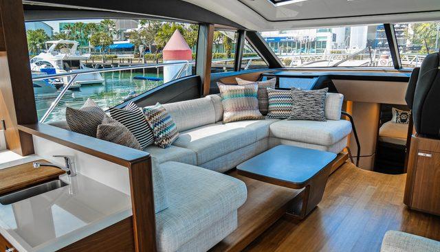 Kati Charter Yacht - 6