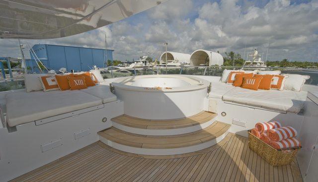 Crili Charter Yacht - 3