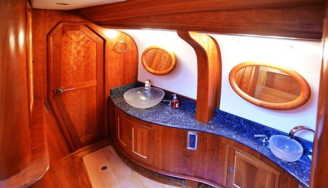 Bolder Won Charter Yacht - 8