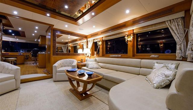 Clarity Charter Yacht - 3