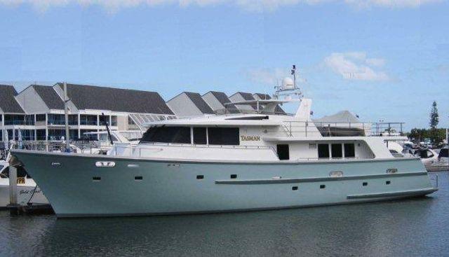 Tasman Charter Yacht - 3