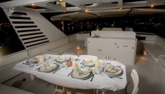 Summer Splendor Charter Yacht - 3