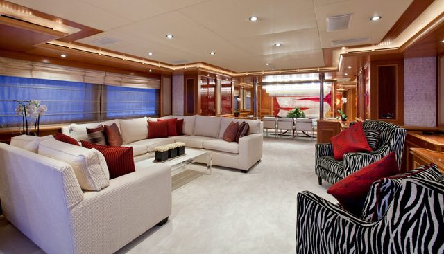 Emotion 2 Charter Yacht - 6