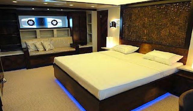 Golden K Charter Yacht - 7