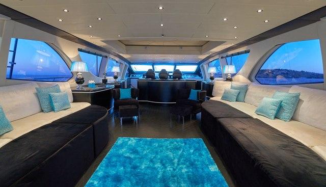 Shane Charter Yacht - 8