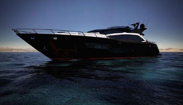 Canelo Charter Yacht - 2