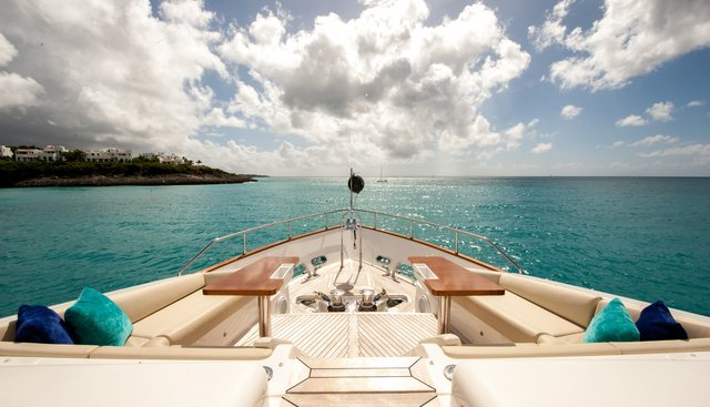 Amore Mio Charter Yacht - 4