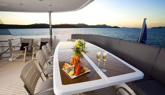 De Lisle III Charter Yacht - 5