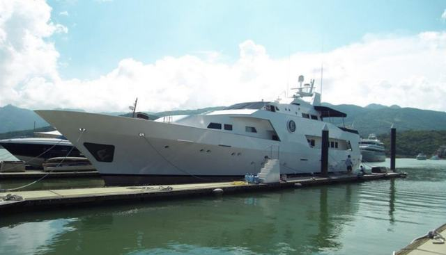 African Dream Charter Yacht - 2