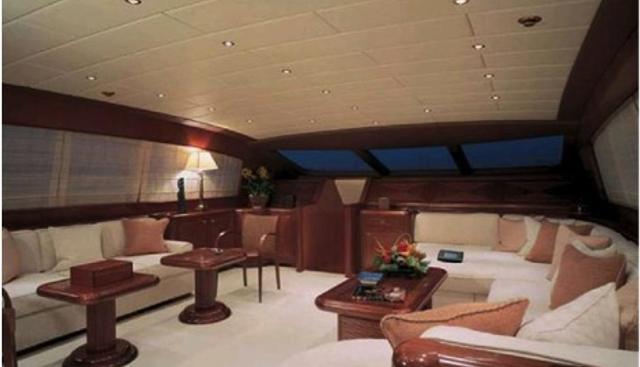 Negara Charter Yacht - 4