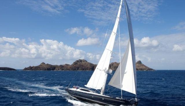 Guillemot Charter Yacht - 2