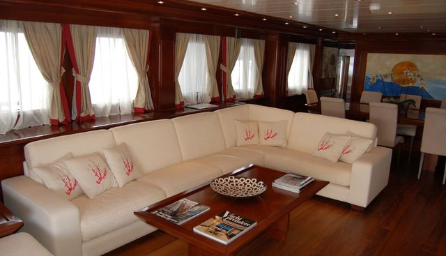 Tananai Charter Yacht - 6