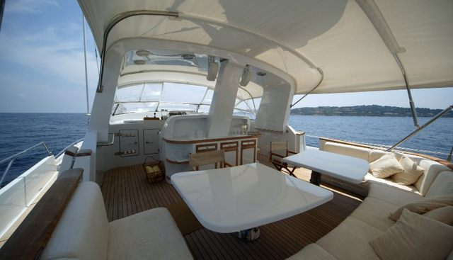 India Charter Yacht - 4