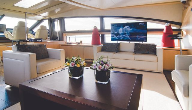 Catherine Charter Yacht - 8