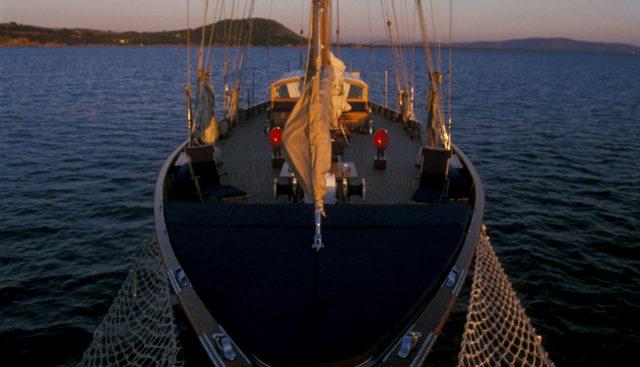 Weatherbird Charter Yacht - 2