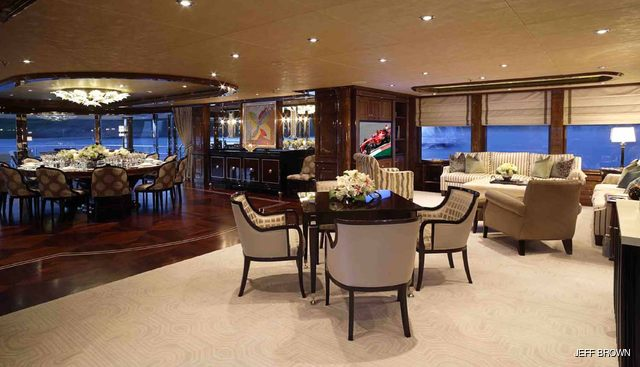 Invictus Charter Yacht - 6