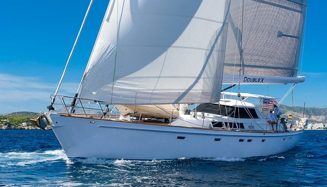 Siete Mares Charter Yacht - 2