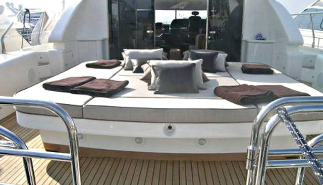 Best Mountain Charter Yacht - 4
