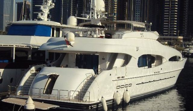 Reem 1 Charter Yacht - 4