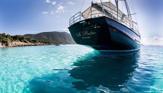Le Pietre Charter Yacht - 5