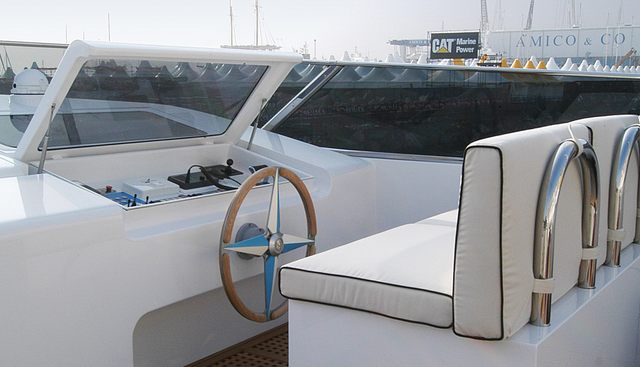 Alila Charter Yacht - 5