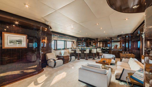 Ashena Charter Yacht - 6