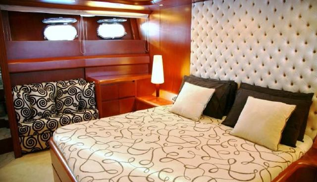 Inclination 1 Charter Yacht - 7