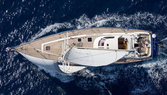Aglaia Charter Yacht - 3