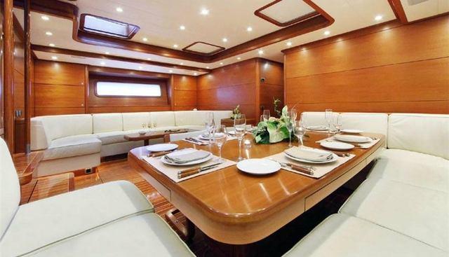 Muzuni Charter Yacht - 7
