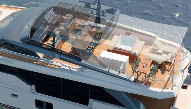 Noor II Charter Yacht - 5