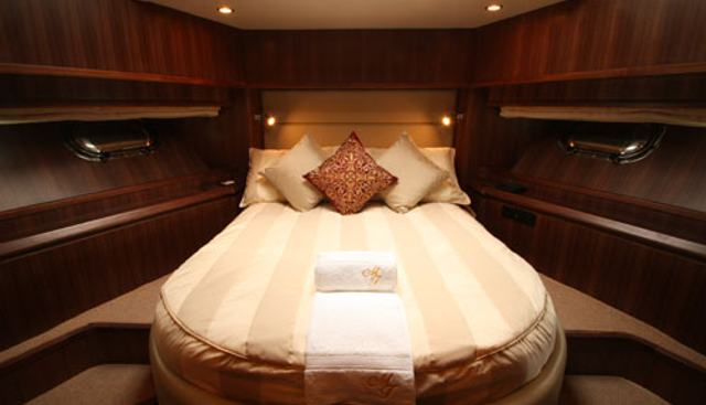 Midas Touch Charter Yacht - 7