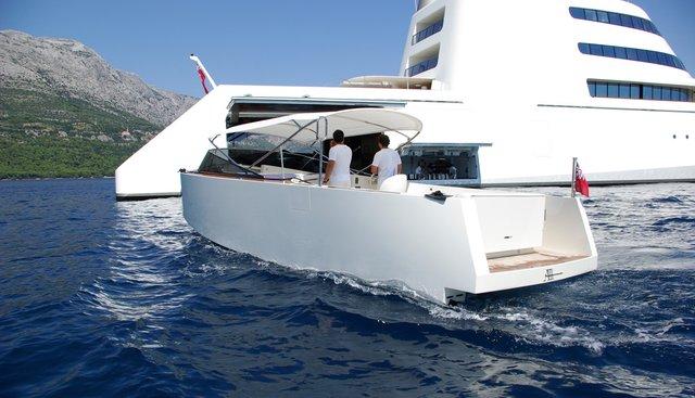 A Charter Yacht - 5